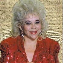 Patricia Lee Cole
