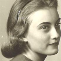 Marie E. Cometto