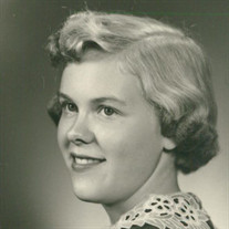 Peggy Joy Miller