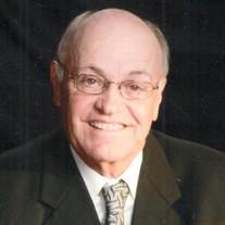 """Eugene R. """"Gene""""  Lampert"""