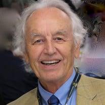 David R. Dresia