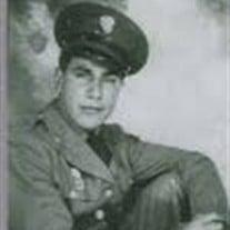 Rudolph Richard Vargas