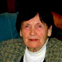 Margarita Harsoulas