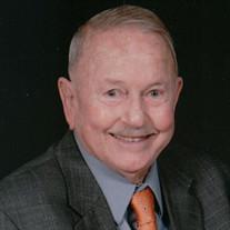 Carl Broward Williams