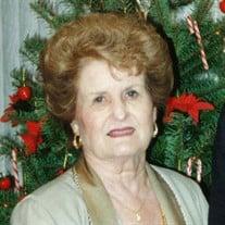 Florence Davis Gill