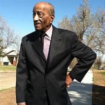 Mr. Harold Raymond Miller, Sr.
