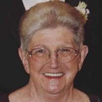 Carolyn Ann Martin