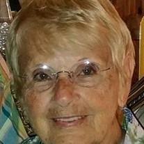 Ruth Ann Waltz