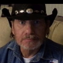 "Stephen J. ""Tex"" Podany III"
