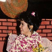 Maria Zenaida Larson