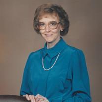 June Maureen Catt