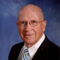 """John W. """"Buck"""" Holderby Jr."""