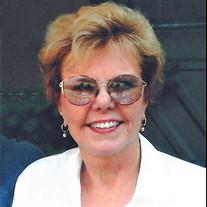 Joan (Jody) Rice Heninger