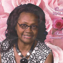 Mrs. Bobie Gene Johnson- Herron
