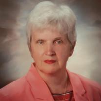 Miriam Helfant