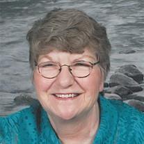 Patricia Jane Miller