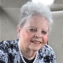 Myra Ann Donovan Arnouville