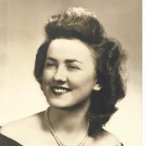 Elizabeth Wilkins Newland