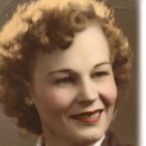 Texie Ann Bradley Hurn Ray, 95, Pekin, IL
