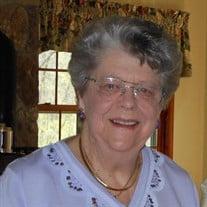 Peggy E. Moynihan