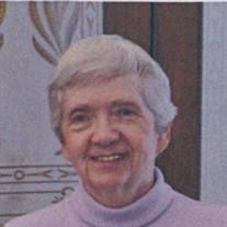 Beatrice (Bea) Anne Keller, SCN