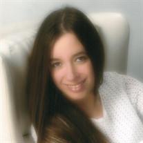 Danielle DeLozier