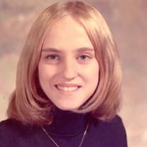 Patricia Ray (Wilkinson) Blei
