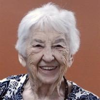 Elsie Mae Salyer