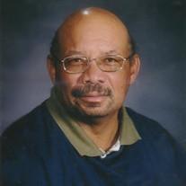 Mr. James David Draper Jr.