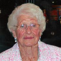 Ethel Mae Smallwood