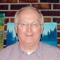 Raymond Martin Sims
