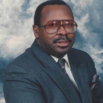 Mr. Coleman Carter