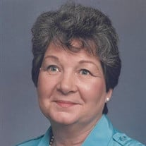Jean W. Humphries