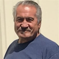 Tim  Manuel  Lucero