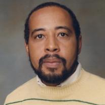 Ernest Lionel Lambert