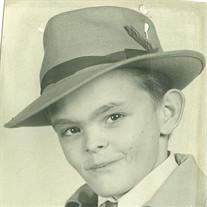 Edward Stephen Gilbert