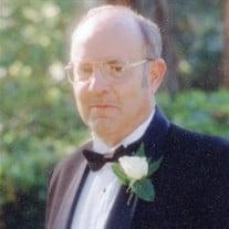 """Heinrich """"Skip"""" Richard Heine II"""