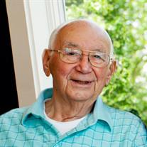 Robert Francis Snover