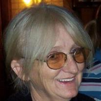 Judy Pack Jordan
