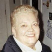 Mrs. Dalia Ann Podavini