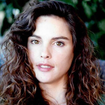 Vanessa Fuzy Hughes