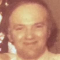 Mr. Alan Clark