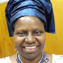 Caroline Akintunde