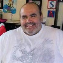 Jaime Rodriguez Jr.