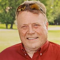 William F. Moran
