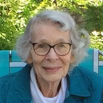 Carol E Wilson