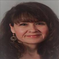 Tracy Anne Rademacher-Hamilton