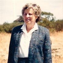 Ms. Patricia Chatterton Knepp