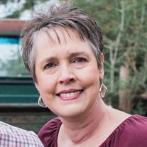 Mrs. Glenda Holt Evans