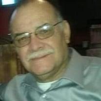 Armando V. Cardenas